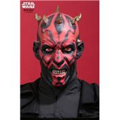 Star Wars Darth Maul Buste Taille Réelle Sideshow