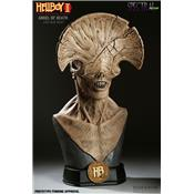 Hellboy 2 Angel Of Death Buste Taille Réelle Sideshow