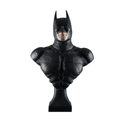 Batman The Dark Knight Buste Taille Réelle Oxmox